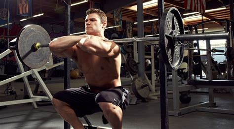 12 Lower Body Exercise For Lean And Strong Legs | Muscle