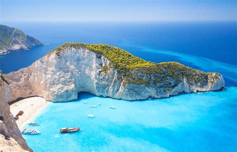 The Best Beaches in Europe | SailingEurope Blog