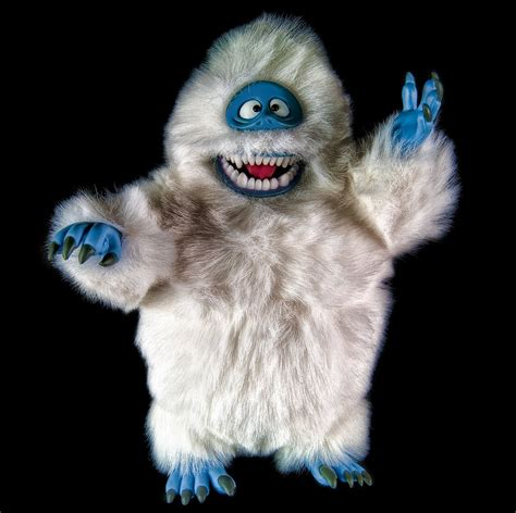 [abominable snowman] - a photo on Flickriver