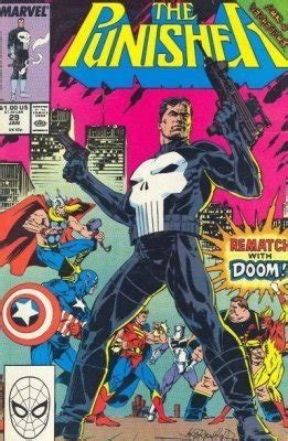 The Punisher 1 (Marvel) - ComicBookRealm