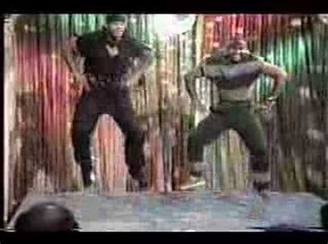 Will Smith and Carlton Banks hilarious dancing
