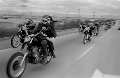 Hell's Angels vs