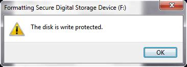 Download Best Write Protected SD Card Format Software