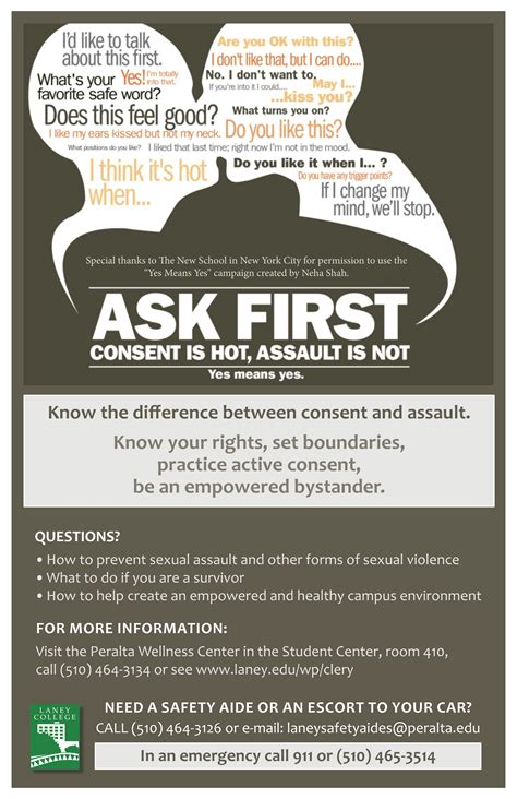 The Campus Sexual Violence Elimination (SaVE) Act
