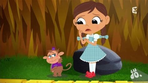 Dorothy and the Wizard of Oz Season 1 Episode 13