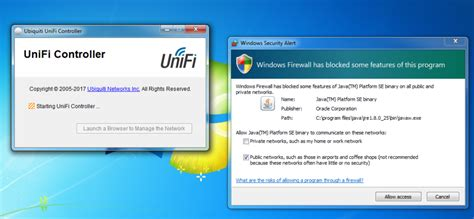 UniFi Controller Setup and Configuration Guide for Windows