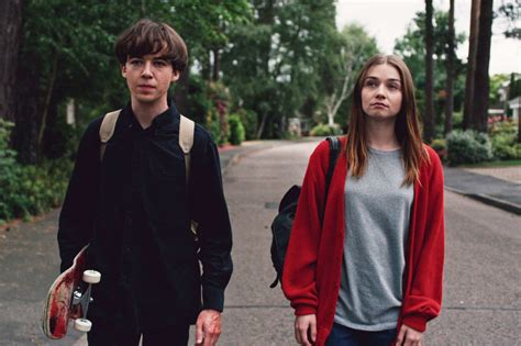 End Of The F***ing World Director Posts Big Season 2 Hint