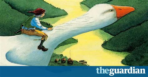 The Wonderful Adventure of Nils Holgersson by Selma