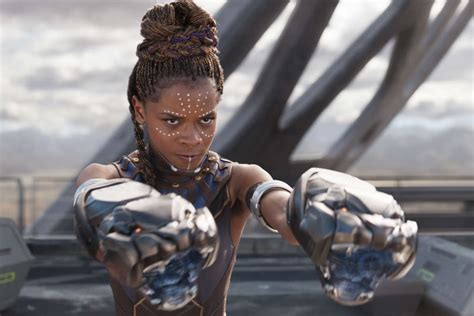 'Black Panther' is a self-esteem boost, especially for