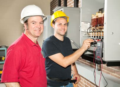 Electrician in Training | Sverige Norge | Jobba i Norge