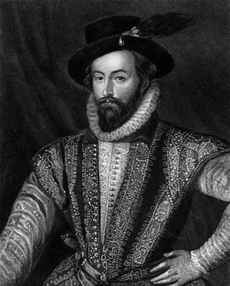 Sixteenth Century Atheism And Sir Walter Raleigh