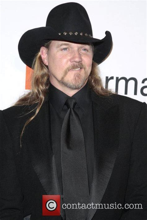 Trace Adkins - Clive Davis and The Recording Academy