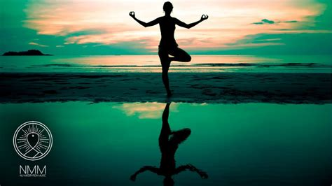 Relaxing yoga music: Instrumental music, stress relief