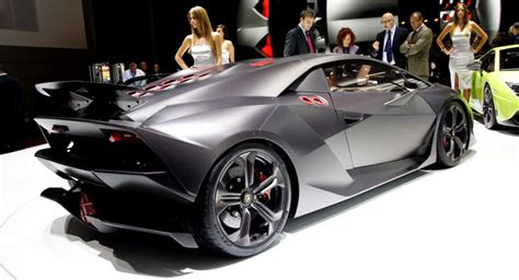 Lamborghini to Roll Out More Limited Production Supercars