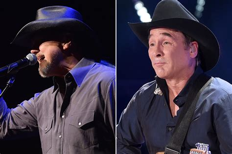 Trace Adkins and Clint Black Announce Hits