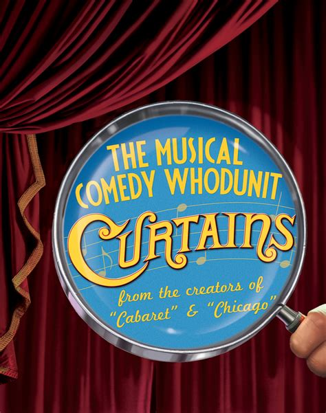 Auditions for Theatre Unlimited's Production of Curtains