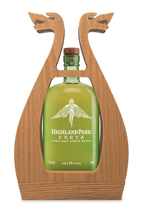 Toms Whisky Reviews - New Release - Highland Park Today