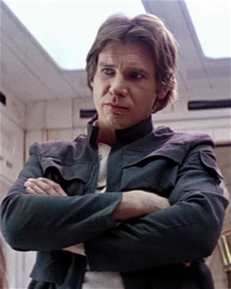 Han Solo Considered a Co-Lead in STAR WARS: EPISODE VII