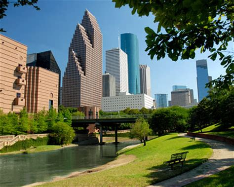 Downtown Houston - Things to Do in Downtown Houston