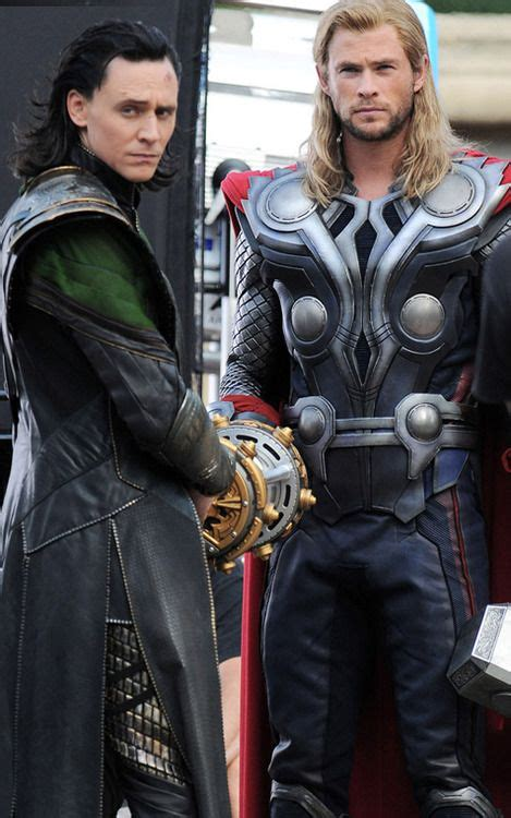 82 best images about Thor and Loki on Pinterest | Toms