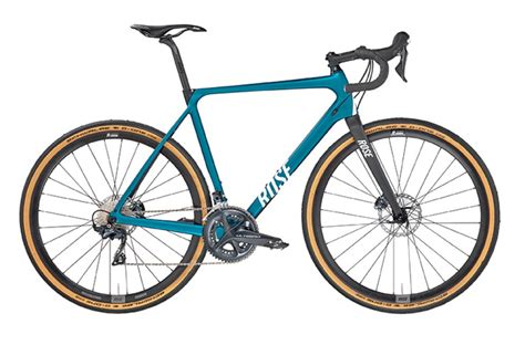 Rose launches new Backroad gravel and cross bikes | off
