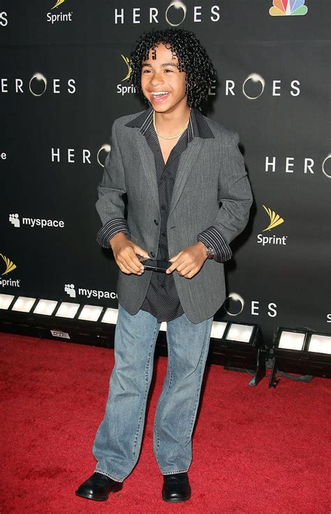 Noah Gray-Cabey Age, Height, Siblings, Parents, Net Worth