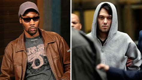 RZA Puts an End to Nonexistent Feud with Pharma Bro Martin
