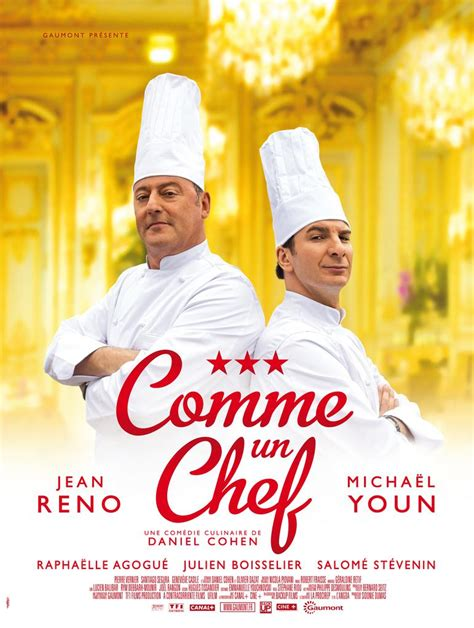 The Chef (2011) - uniFrance Films