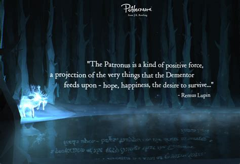 JK Rowling Pottermore Patronus Quiz: Our Results!   The