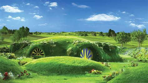 Why Does No One Talk About the House on the Teletubbies