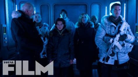 Godzilla: King of the Monsters Images Tease a Titanic