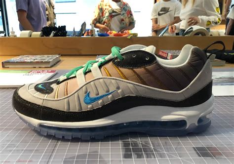 Nike On Air Contest Air Max First Look   SneakerNews