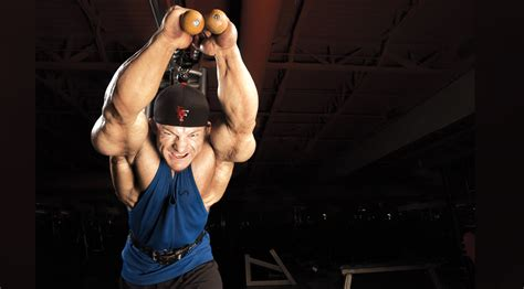 The Insane 500-rep Challenge for Bigger Triceps | Muscle