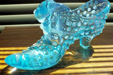 Home Treasures: Part 2 – Glass Slippers – Delightful by Nature