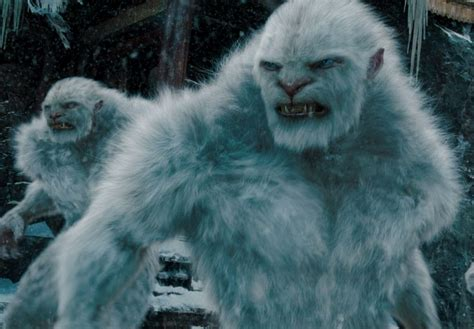 Russian Dashboard Camera Catches Footage Of A 'Yeti'