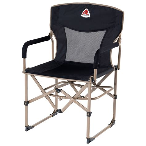 Robens Settler - Camping Chair   Free UK Delivery