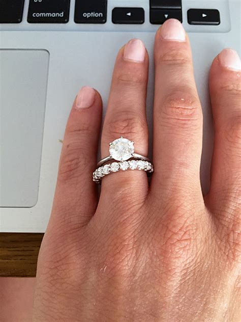 Should I purchase a pre-owned Tiffany setting solitaire