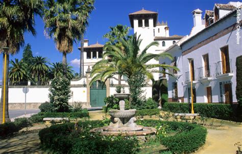 The village of Pizarra in the Malaga province, Andalucía
