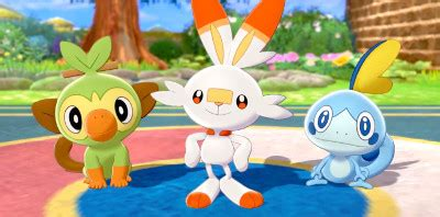 Pokemon Direct reveals new Pokemon and Dynamax feature