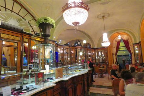 The Most Beautiful Cafés in Budapest