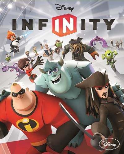 Disney Infinity Wiki: Everything you need to know about