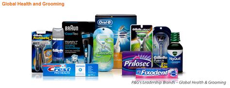 Procter & Gamble: Low Risk, New Growth Plan, Solid