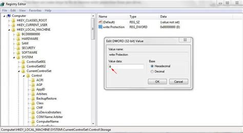 (5 Ways) How to Remove Write Protection from USB/SD/HDD in