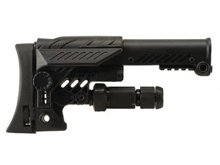 Command Arms Buttstock 7-Position Commercial Diameter