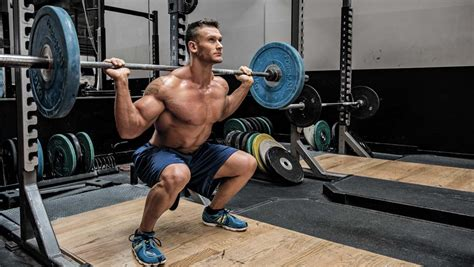 5 Reasons You Need to Squat | Muscle & Fitness