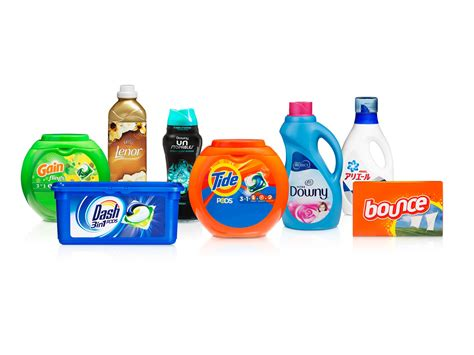 Why Procter & Gamble Co Stock Surged Today | The Motley Fool