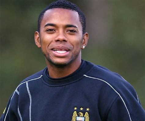 Robinho Biography - Facts, Childhood, Family & Career of