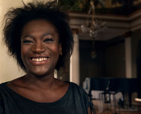 Thelma Buabeng bei filmmakers