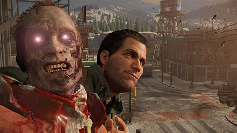 The 9 Best Xbox One Zombie Games of 2020