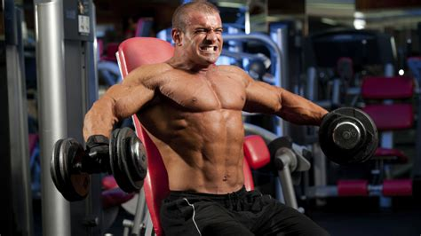 Shoulder Workout: Get Wide on the Sides | Muscle & Fitness